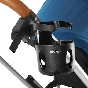 Babyhood Universal Cup Holder