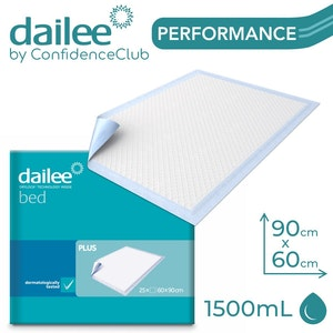 Dailee Bed Plus - 90x60cm