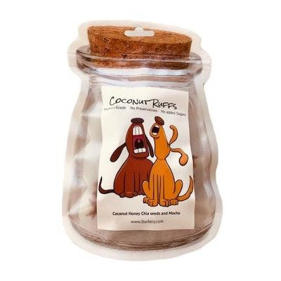 L'Barkery Coconut Ruffs