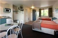 Studio motel Christchurch TOP 10