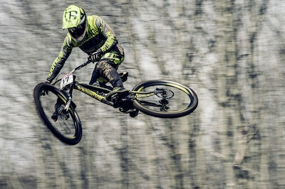 UCI Downhill Worldcup 2016 - Der Talent Guide