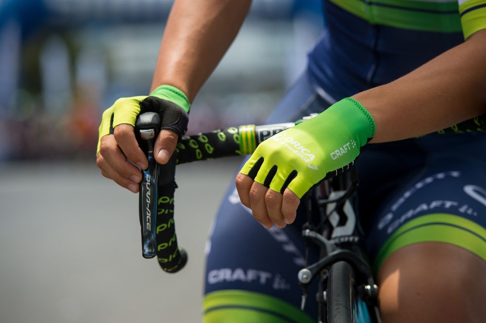 Shimano at The Tour de France