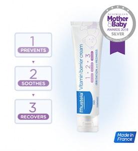 Vitamin Barrier Cream 1>2>3 - 100ml