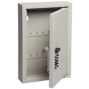 Kidde Touchpoint 30 Key Capacity Key Cabinet SU1795