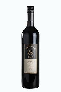 Larkeys Corner Wines 2013 Shiraz