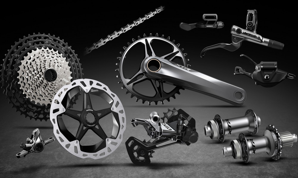 New Shimano XTR M9100 Mountain Bike Groupset – Nine Things to Know