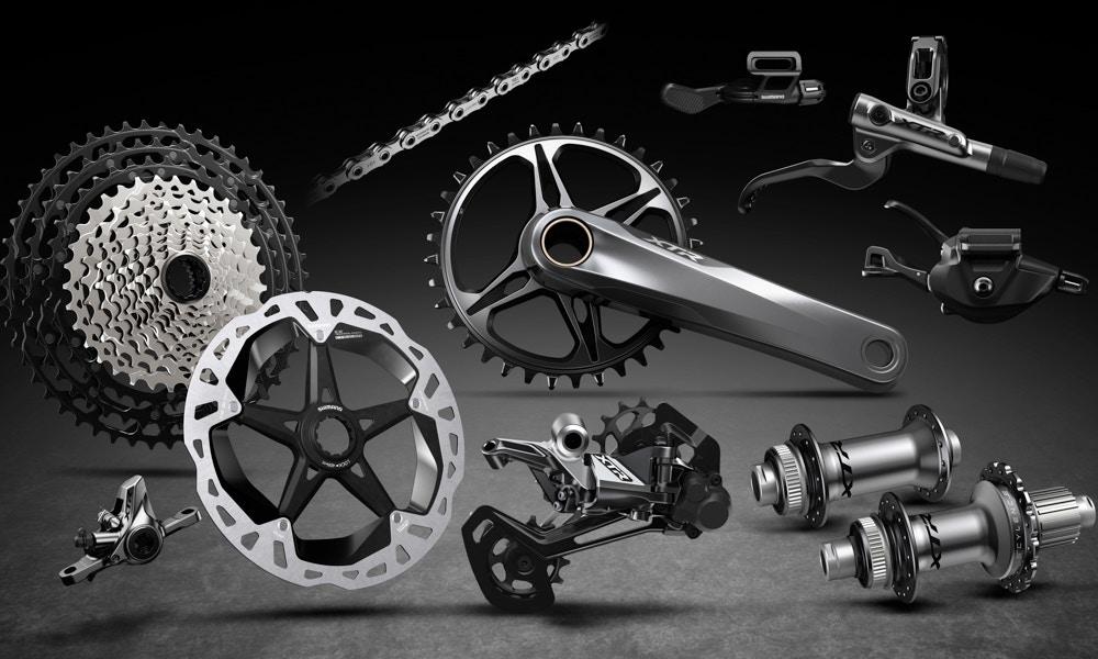 New Shimano XTR M9100 Mountain Bike Groupset – Ten Things to Know