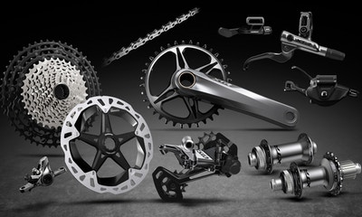 New Shimano XTR M9100 Mountain Bike Groupset – Ten Things to Know