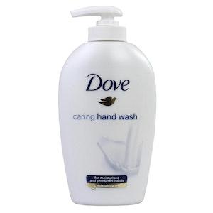 Dove 250ml Moisturizing and Deeply Nourishing Liquid Hand Wash