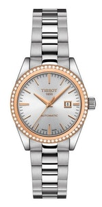 Tissot T-My Lady Automatic 18K Gold