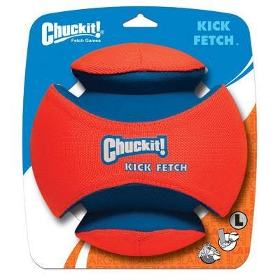 Chuckit Kick Fetch Ball Lrg