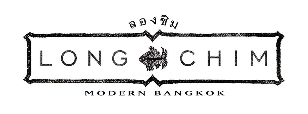 Longchim logo - Thai delivery Sydney