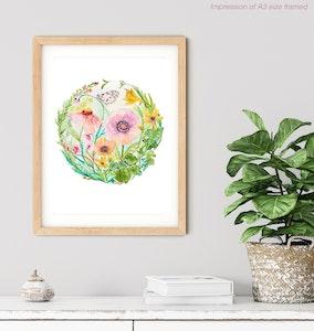 Abundance Fine Art Print