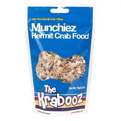 The KRABOOZ Munchiez