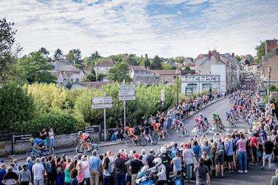 Tour de France 2020: Rückblick auf die fünfzehnte Etappe