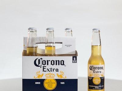 Corona 6 pack