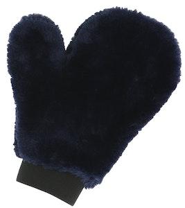 "Hippotonic ""Teddy"" Grooming Glove   Navy"
