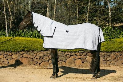 Diamond Deluxe Horsewear Deluxe Cotton Ripstop Combo Rug