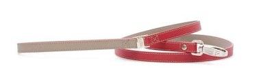Hamish McBeth Red Grey Dog Lead