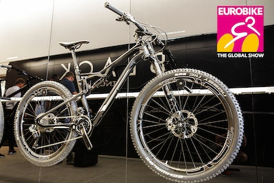 Eurobike 2015 Hot Products #1