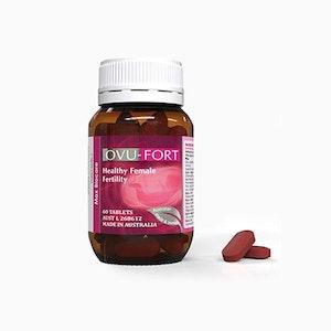 Max Biocare Ovu-Fort®