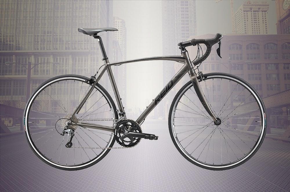The Best Entry-Level Road Bikes Around $1,000