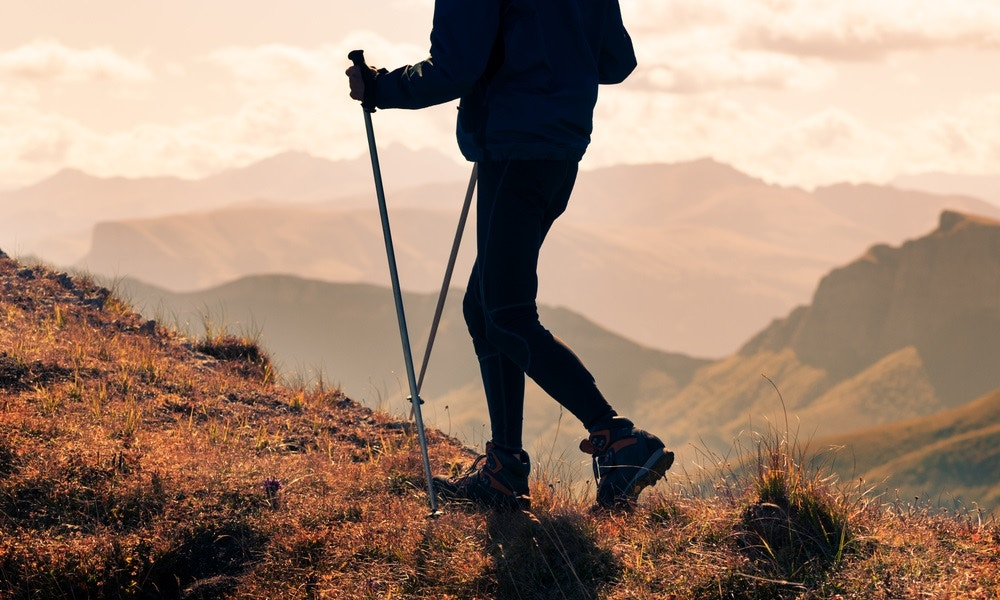 Lightweight Hiking Hacks: how low can you go?