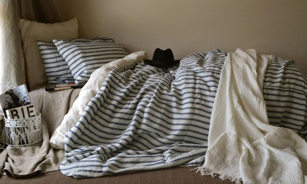 Natural Bed Sheet Fabrics Explained