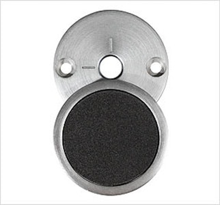 Lagard 2226 Key Operated Safe Lock Escutcheon