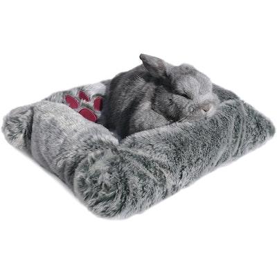 Luxury Plush Bed