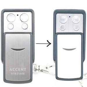Remote Pro Forza Accent Compatible Remote