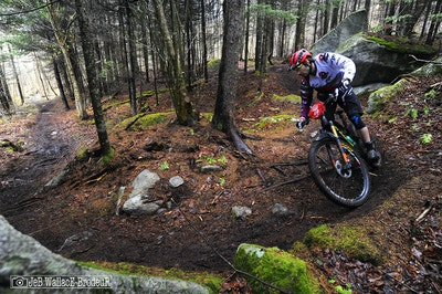 Vittoria Eastern States Cup - Victory Hill Enduro Results