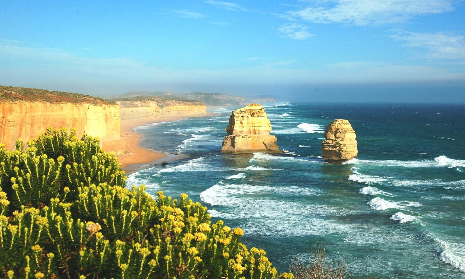 Vic. Govt. $9.8m investment backs major overhaul for bushfire impacted Shipwreck Coast