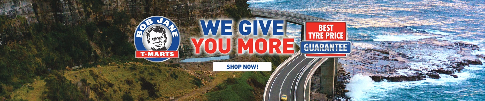 Bob Jane T-Marts Auagust Deals