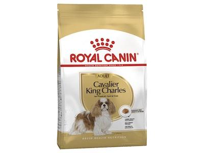 Royal Canin Breed Nutrition Dog Cavalier King Charles Spaniel