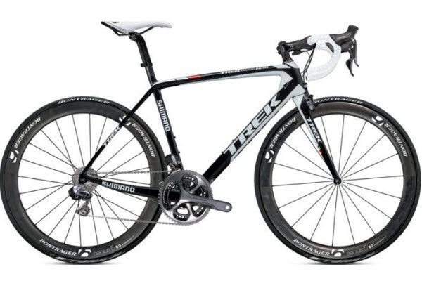 Trek Factory Racing TDF