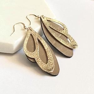 Meadow Butterfly Earrings