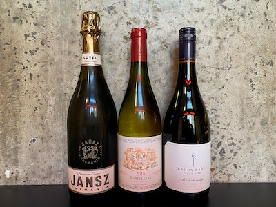 Sommeliers Selection Wine Dinner Pack