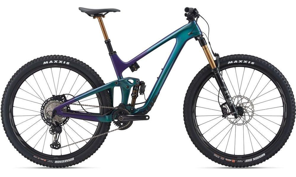 Giant 2021: Neue Bikes fürs kommende Jahr