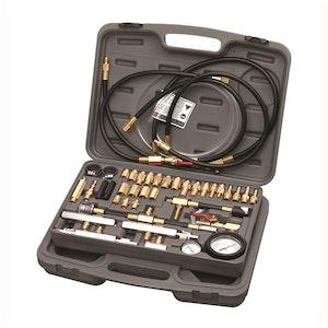 Toledo Fuel Pressure Tester Kit - Master Fuel Injection