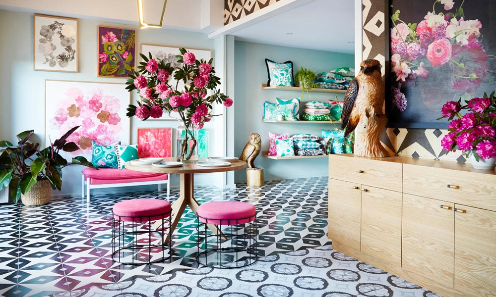 Our three favourite tile trends