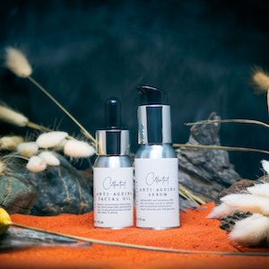 Le Lapin Cottontail Anti-Ageing Essentials