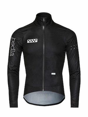 Pedla BOLD / AquaTECH Jacket - Black