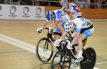 Ockerby wins maiden Austral crown