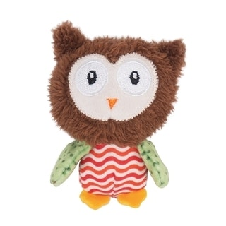 Rosewood Little Nippers Boggle Owl