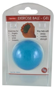 Surgical Basics Exercise Ball Gel