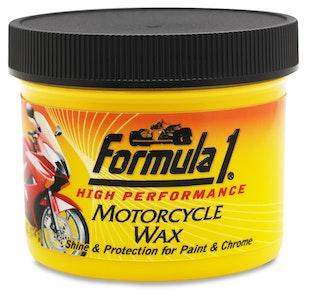 Formula 1 Motorcycle Wax 115gm