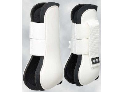 Zilco Open Front Boots