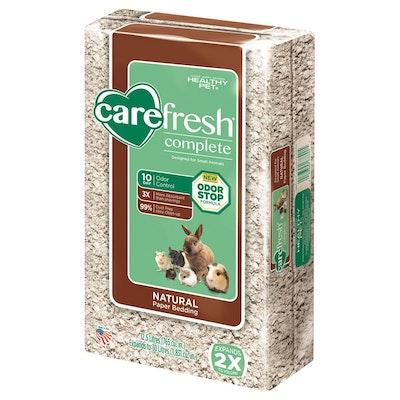 Carefresh Complete Natural Pet Bedding  30L (expanded)