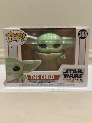 The Child #368 - Star Wars